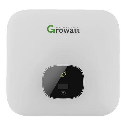 Onduleur photovoltaïque de la marque GROWATT